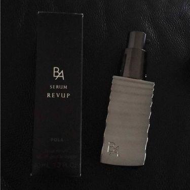 B.A セラム レブアップ/B.A/美容液を使ったクチコミ(1枚目)