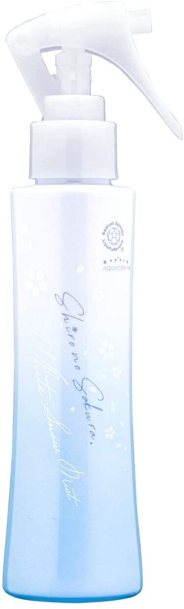 White Snow Mist 〜雪模様〜 Shiro no Sakura.