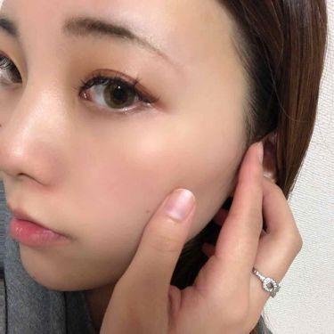REIKO on LIPS 「ちゃんとしたメイクの投稿は初となります(^ω^)#本日のメイク..」(1枚目)