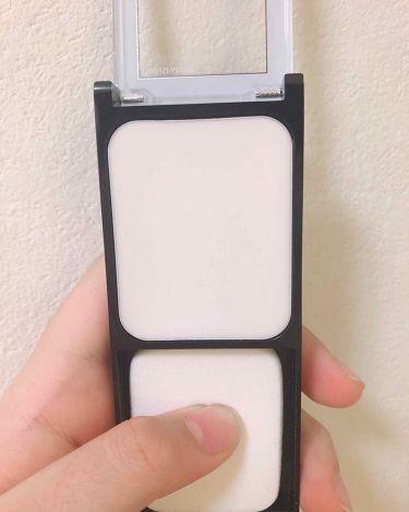 フォトレディ プライム + アンチ シャイン バーム/REVLON/化粧下地を使ったクチコミ(3枚目)