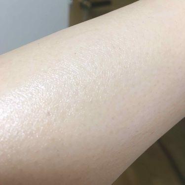 パーフェクトUV スキンケアミルク/アネッサ/日焼け止め(ボディ用)を使ったクチコミ(3枚目)