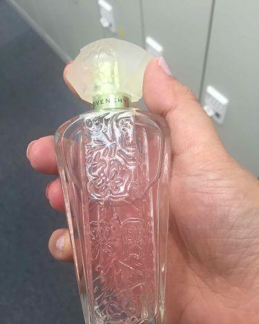 ジャルダン ダンテルディ オーデトワレ ナチュラルスプレイ/GIVENCHY/香水(レディース)を使ったクチコミ(1枚目)