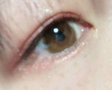 【画像付きクチコミ】こんにちは!今日は仕事休みでマッサージしてきました!うとうとしてたwwwww今日つけたカラコンの紹介!LuMiaワンデーのほうです。色はヌーディーブラウンプラス三枚目につけてみた写真載せました。とても、ナチュラル!裸眼風でフチもぼやけ...