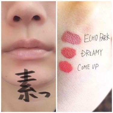 Ultra Satin Lip/ColourPop/リップグロスを使ったクチコミ(3枚目)