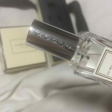 ピオニー & ブラッシュ スエード コロン/Jo MALONE LONDON/香水(レディース)を使ったクチコミ(2枚目)
