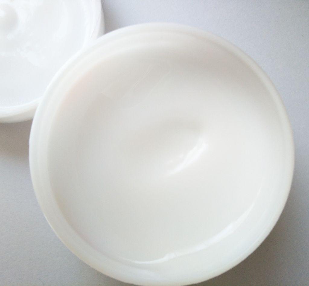 豆乳美肌多效保濕凝膠霜