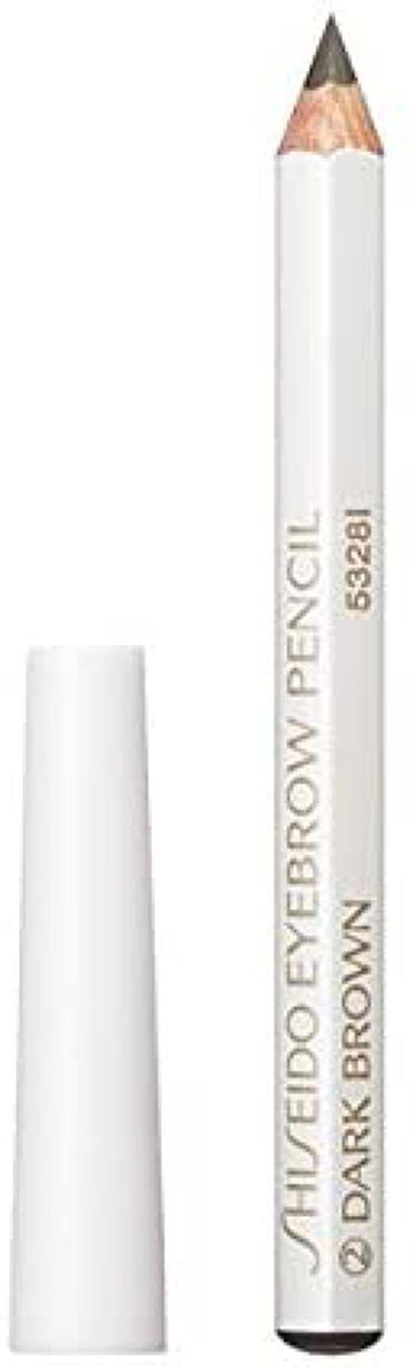 眉墨鉛筆 2 ダークブラウン