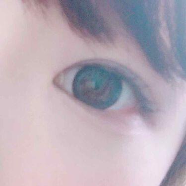eye closet 1day SweetSeries(アイクローゼットワンデー スウィートシリーズ)/EYE CLOSET/カラーコンタクトレンズを使ったクチコミ(2枚目)