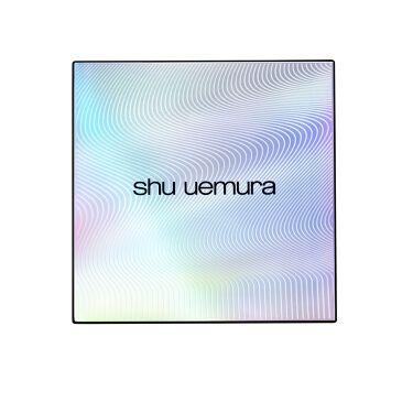 3D フェイス シェイプ パウダー shu uemura