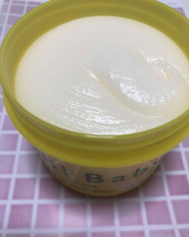 ボディ スムーザー LM (レモンの香り)/HOUSE OF ROSE/ボディスクラブを使ったクチコミ(2枚目)