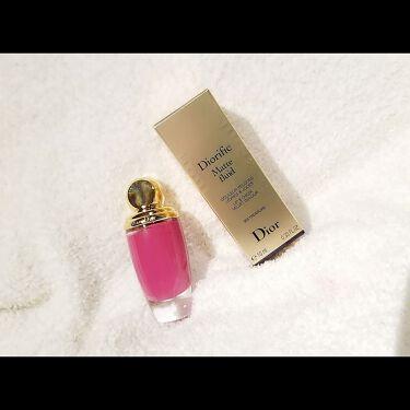 ディオリフィック マット フルイド/Dior/ジェル・クリームチークを使ったクチコミ(1枚目)