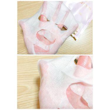 NEW ルルルン バランスうるおいタイプ/ルルルン/シートマスク・パックを使ったクチコミ(2枚目)