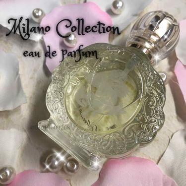 Rinさんの「カネボウ ミラノコレクションオードパルファム<ミラノコレクション2019><香水(レディース)>」を含むクチコミ