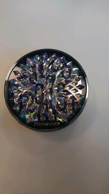 ドレスアップグロウファンデーション/ソフィーナ プリマヴィスタ/クリーム・エマルジョンファンデーションを使ったクチコミ(1枚目)
