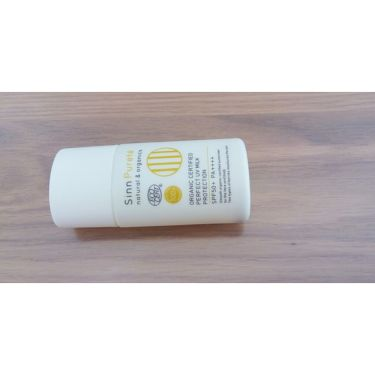 Yui さんの「Sinn Purete'(シン ピュルテ)パーフェクト UV ミルク プロテクション<化粧下地>」を含むクチコミ