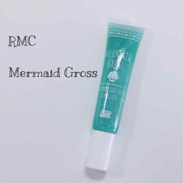 マーメイドグロス/RMC/リップグロス by しおまる☀︎