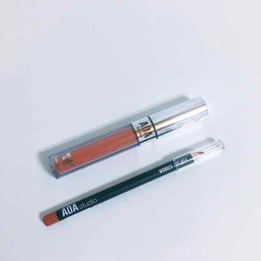 なたーしゃ🐍さんの「その他のブランドAOA Wonder Matte Liquid Lipstick<口紅>」を含むクチコミ