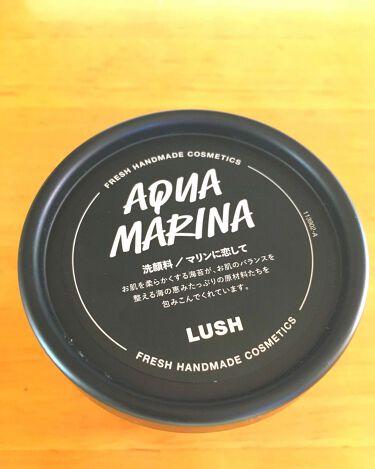 わたあめさんの「ラッシュマリンに恋して<その他洗顔料>」を含むクチコミ