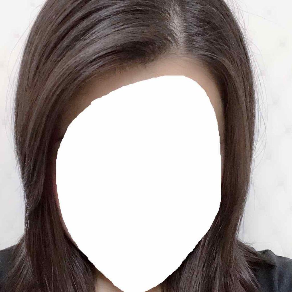 流し 方 前髪
