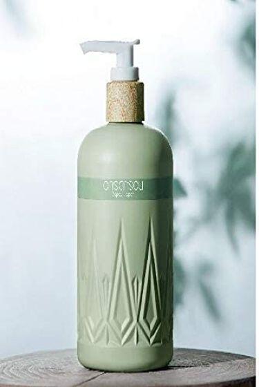 2021/4/1発売 ONSENSOU 温泉藻配合ボディクレンザー