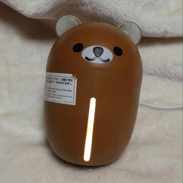 椿 シャンプーブラシ/DAISO/ヘアケアグッズを使ったクチコミ(2枚目)