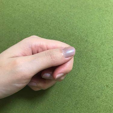 ネイル カラー ポリッシュ/SUQQU/マニキュアを使ったクチコミ(3枚目)