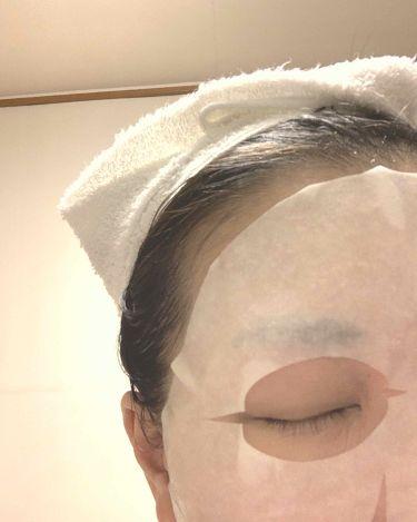 フェイシャル トリートメント マスク/SK-II/シートマスク・パックを使ったクチコミ(2枚目)