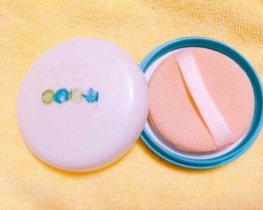 カビさんの「ベビー資生堂ベビーパウダー(プレスド)<デオドラント・制汗剤>」を含むクチコミ