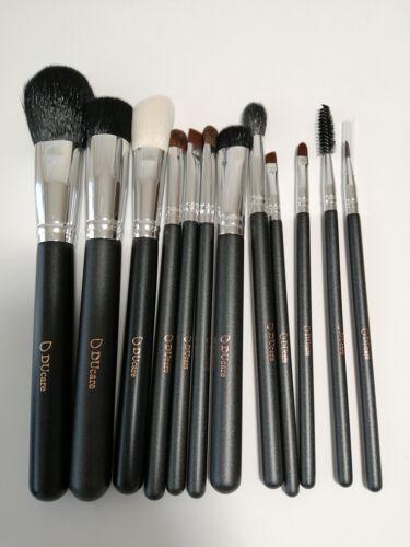 化粧筆 メイクブラシ 12本セット DUcare