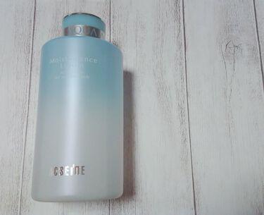 モイストバランス ローション/ACSEINE/化粧水を使ったクチコミ(1枚目)