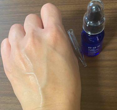 ピュアエッセンス/PG2/美容液を使ったクチコミ(4枚目)