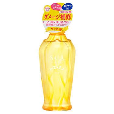 トリートメント サラ水N(サラの香り) つけ替え用 250ml