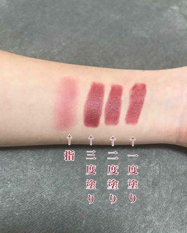 口紅ケース メタル/ちふれ/その他化粧小物を使ったクチコミ(2枚目)