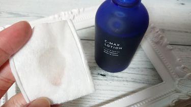 C-マックス ローション/キャシーズチョイス/化粧水を使ったクチコミ(4枚目)