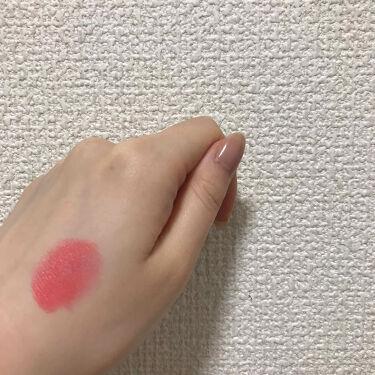 ムードエンハンサーシアー/hince/口紅を使ったクチコミ(2枚目)