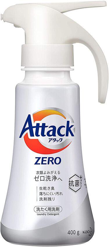 アタック ZERO 400g