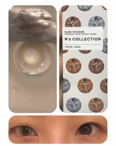 エヌズコレクション N's Collection/pia/その他グッズを使ったクチコミ(2枚目)