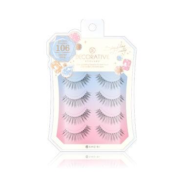 Decorative Eyelash デコラティブアイラッシュ 106 Secret Wink