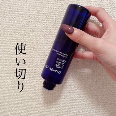 天然セラミド配合化粧水 セラミド150/Celife/化粧水を使ったクチコミ(1枚目)