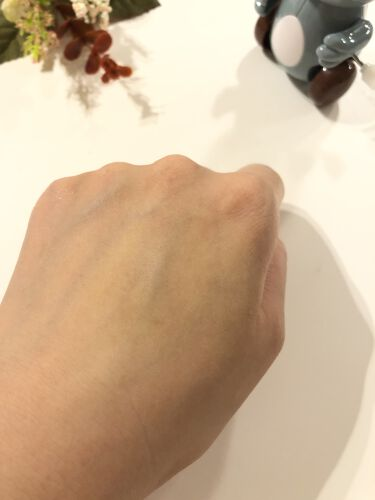 カレンデュラ手づみクレンジング/ナチュラルアイランド/ミルククレンジングを使ったクチコミ(5枚目)