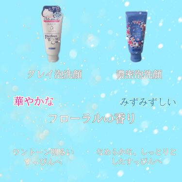 パーフェクトホイップn/専科/洗顔フォームを使ったクチコミ(2枚目)