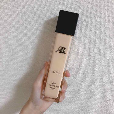 La Vie 化粧水/AR Cosmetics TOKYO/化粧水を使ったクチコミ(3枚目)