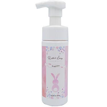 ラビットソープ フレグランス Rabbit soap