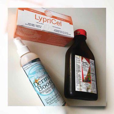 mimiさんの「LypriCel(海外)リポソームビタミンC<美肌サプリメント>」を含むクチコミ