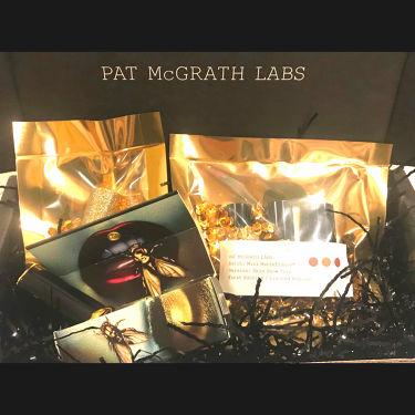 MATTETRANCE LIPSTICK/PAT McGRATH LABS/口紅を使ったクチコミ(1枚目)