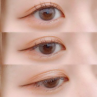 The Bella collection eyeshadow palette/CELEFIT/パウダーアイシャドウを使ったクチコミ(4枚目)