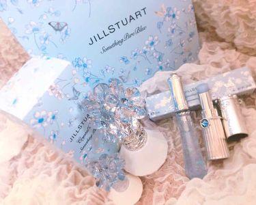 クリスタルブルーム サムシングピュアブルー オードパルファン/JILL STUART/香水(レディース)を使ったクチコミ(1枚目)