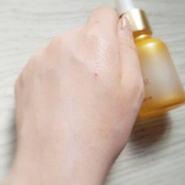 ENRICH SERUM/METLLASSE(メトラッセ)/美容液を使ったクチコミ(3枚目)