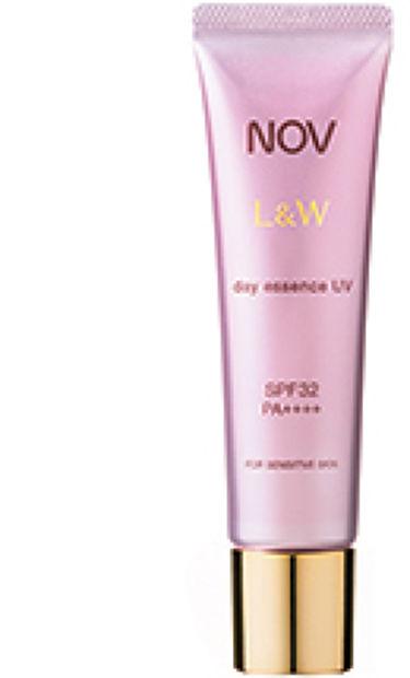 L&W デイエッセンス UV