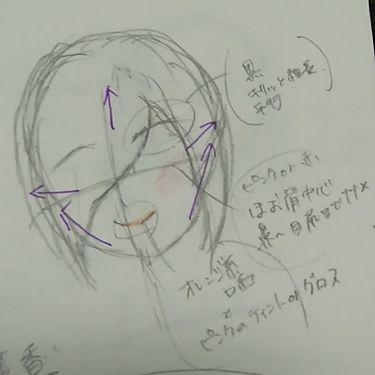 シークレットスキンメイカーゼロ(リキッド)/KATE/リキッドファンデーションを使ったクチコミ(3枚目)